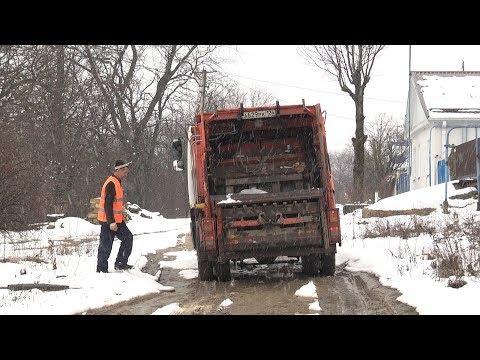 Свое ТВ 28.02.2019 Жителям Пелагиады рассказали о формировании тарифов за вывоз мусора