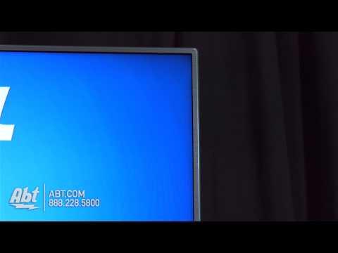 LG 50 Black LED 1080P HDTV 50LF6000 - Overview
