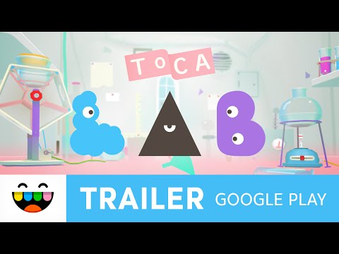 Video of Toca Lab