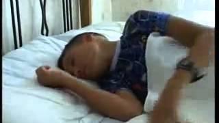 Kuran Mucizeleri  Uykuda Hareket Etmenin Önemi