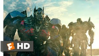 Nonton Transformers  The Last Knight  2017    The Judgement Is Death Scene  8 10    Movieclips Film Subtitle Indonesia Streaming Movie Download