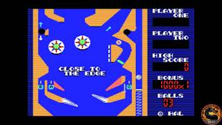 Rollerball (MSX Emulated) by omargeddon