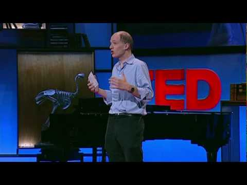 "Alain de Botton's TED Talk: ""A kinder, gentler philosophy of success"""