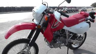 8. 200685 - 2014 Honda XR650L - Used motorcycle for sale