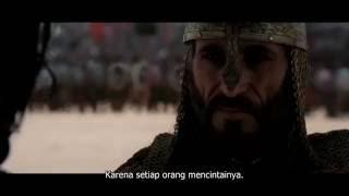Nonton Salahuddin Al Ayyubi   Kisah Mengharukan Pahlawan Islam Film Subtitle Indonesia Streaming Movie Download