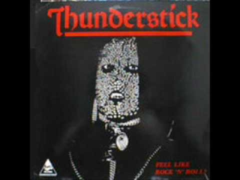 Thunderstick - Runaround online metal music video by THUNDERSTICK