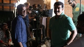 I will introduce Ajith in Hollywood Movie says Gautham Menon