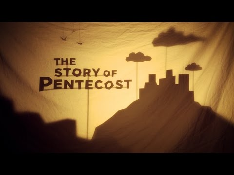 A Creative Take on the Story of Pentecost