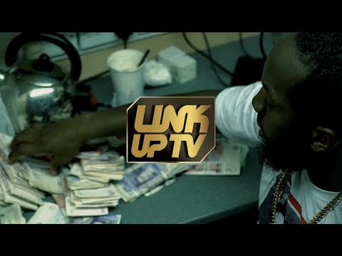 Tiny Boost – On The Corner [Music Video] Link Up TV