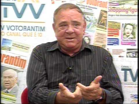 Debate dos fatos na Tv Votorantim 26 09 2014