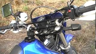 5. Suzuki dr650 dualsport