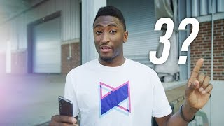 Pixel 3 Rumors? Ask MKBHD V27!
