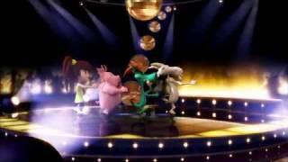 Clara Chocolat - La Danse De Clara