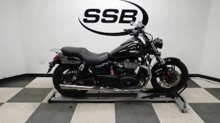 8. 2012 Triumph Thunderbird Storm– used motorcycles  for sale– Eden Prairie, MN