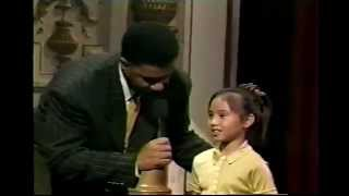 Video 10 Year Old Pinay Sings like Whitney Houston MP3, 3GP, MP4, WEBM, AVI, FLV November 2018