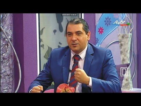İşgüzar qadın və Tükənmişlik , Səadət verilişi, AzTV-2
