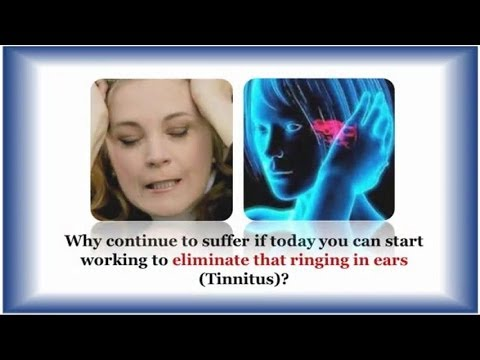 Ian McCall Tinnitus Remedy System Review | Should You Buy Ian McCall Tinnitus Remedy System Review