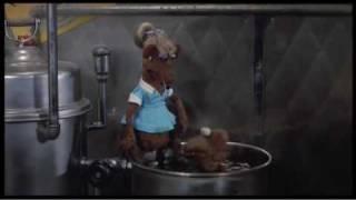 Rat Scat - The Muppets Take Manhattan
