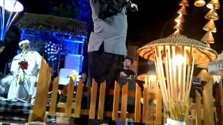 Kh.Jujun Junaedi &Kang Dedi Mulyadi saba Pamijahan
