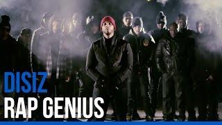 Disiz La Peste - Rap Genius