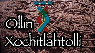 Video Ollin Xochitlahtolli: La palabra florida en movimiento MP3, 3GP, MP4, WEBM, AVI, FLV Juli 2018