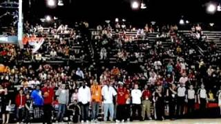 James White (Dunk #2) - 2009 NBA D-League Dunk Contest