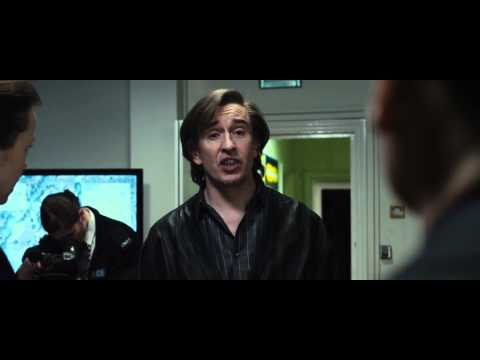 Alan Partridge: Alpha Papa (Clip 'Police Briefing')