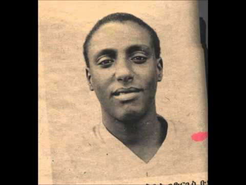 The First Goal Scorer In Ethiopian Football 1
