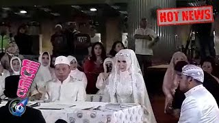 Video Hot News! Angel Lelga Tampil Cantik dengan Gaun Putih di Hari Pernikahan - Cumicam 09 Februari 2018 MP3, 3GP, MP4, WEBM, AVI, FLV Mei 2018