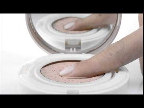 Maybelline Super BB Cushion SPF29/Pa+++ [#03 Natural]