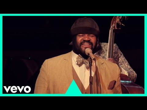 Video Gregory Porter - Holding On (Live In Berlin) download in MP3, 3GP, MP4, WEBM, AVI, FLV January 2017