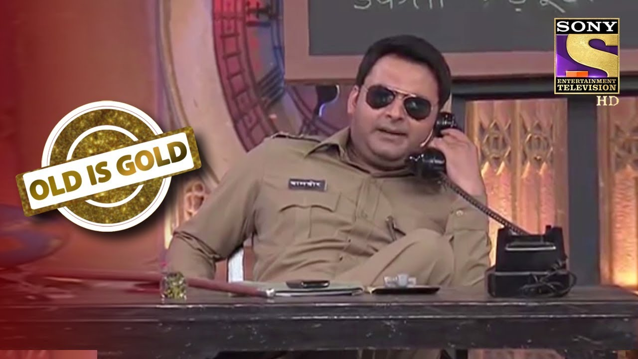 Kapil Plans His Marriage | Old Is Gold | Comedy Circus Ke Ajoobe