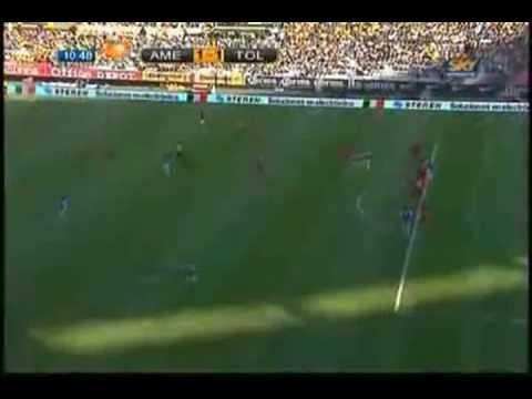 10 mejores goles del América 2009