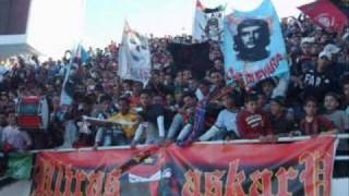 Music Ultras Askary ( Far ) Uar Foza L'italie