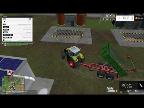 Seeds and Fertilizer Production [Placeable] v1