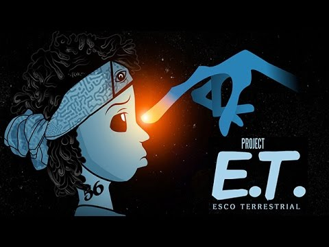 Future - Juice (Project E.T. Esco Terrestrial)