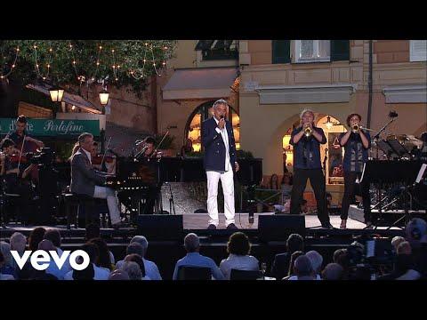 , title : 'Andrea Bocelli - Quizas Quizas Quizas (HD) ft. Caroline Campbell'