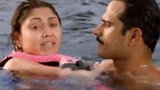 Mein Aur Panic Nahi Create Karna Chahta Tha - Warning (Dialogue Promo 3)