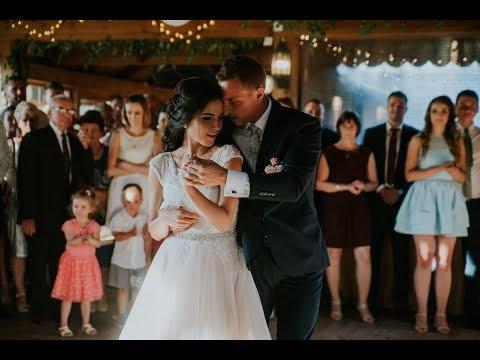 Pierwszego tańca w takim stylu jeszcze nie było! Goście weselni oniemieli z zachwytu.