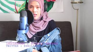 Cheat Codes, Little Mix - Only You _ Shila Amzah cover