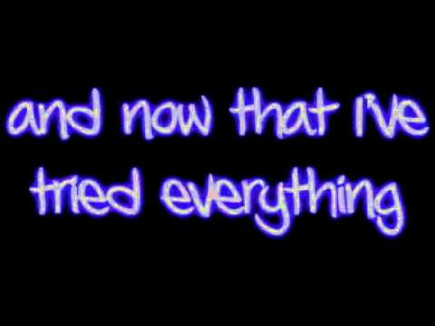 Evanescence - Made of Stone lyrics