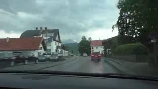 Schwangau Germany  City pictures : SCHWANGAU, GERMANY, Bavaria. 2016-07-12