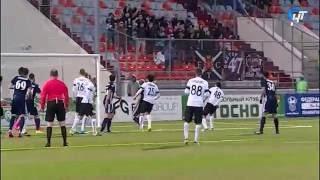 В очередном матче первенства футбольной национальной лиги «Тосно» порадовал болельщиков