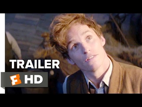 Fantastic Beasts And Where To Find Them Movie Picture