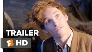 Nonton Fantastic Beasts And Where To Find Them Official Trailer 2  2016    Eddie Redmayne Movie Film Subtitle Indonesia Streaming Movie Download