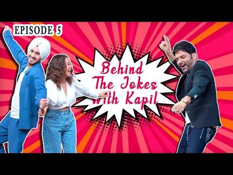 Behind The Jokes With Kapil Sharma | Episode 5 | Neha Kakkar, Rohanpreet Singh
