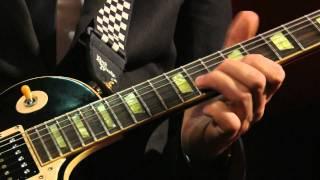 Chromeo 'Guitar Lesson' & 'Guitar Face Lesson' on Q TV