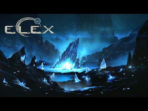 Wprowadzenie do świata Elex, nowej gry twórców serii Gothic, czyli studia Piranha Bytes
