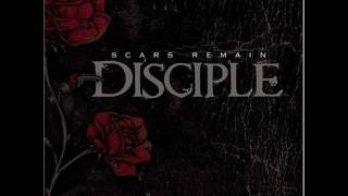 Scars Remain-Disciple