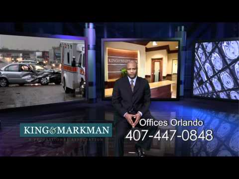 TV Commercial Attorney Video